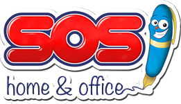 SOS Direct Logo