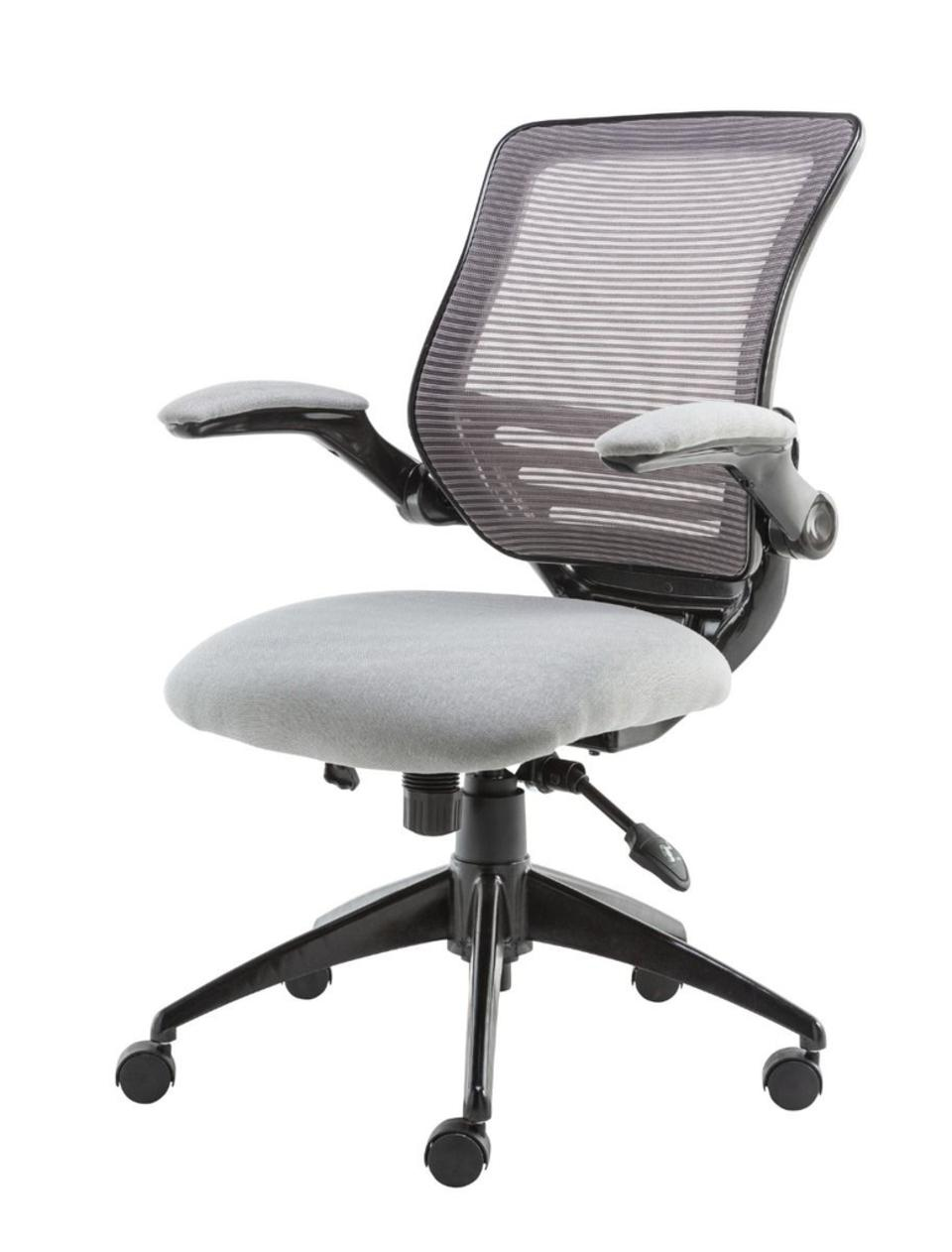 Mercury Modern Mesh Back Operator Chair
