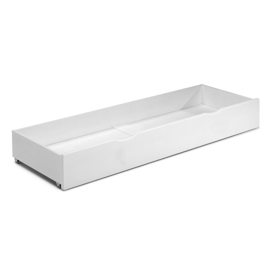 KIDS World Underbed Drawer White