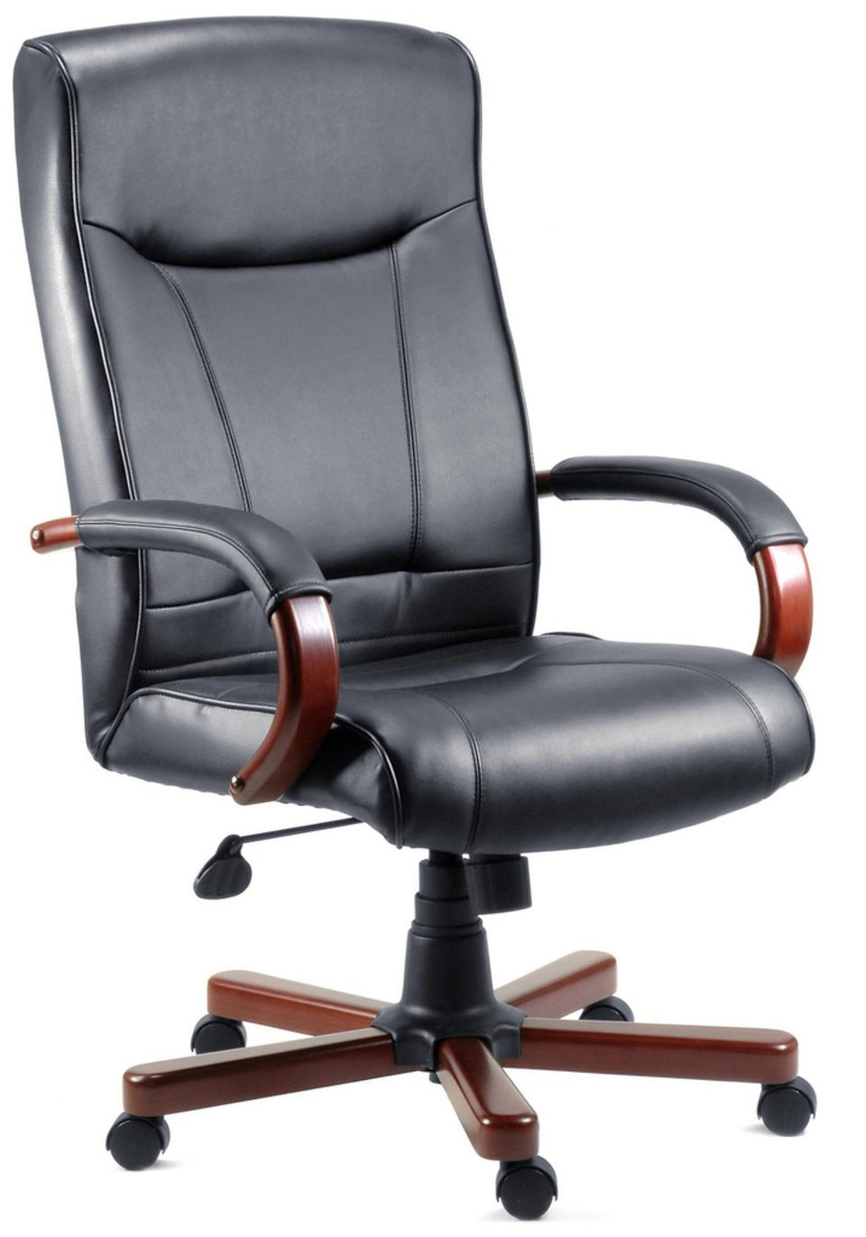 Kingston Leather Executive Chair