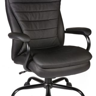 Thor Heavy Duty Leather Faced Executive Chair