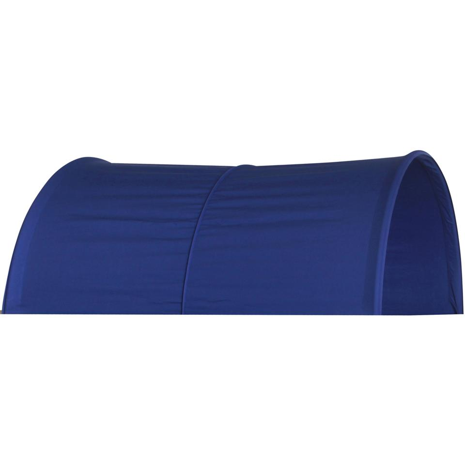 KIDS World Tunnel Blue