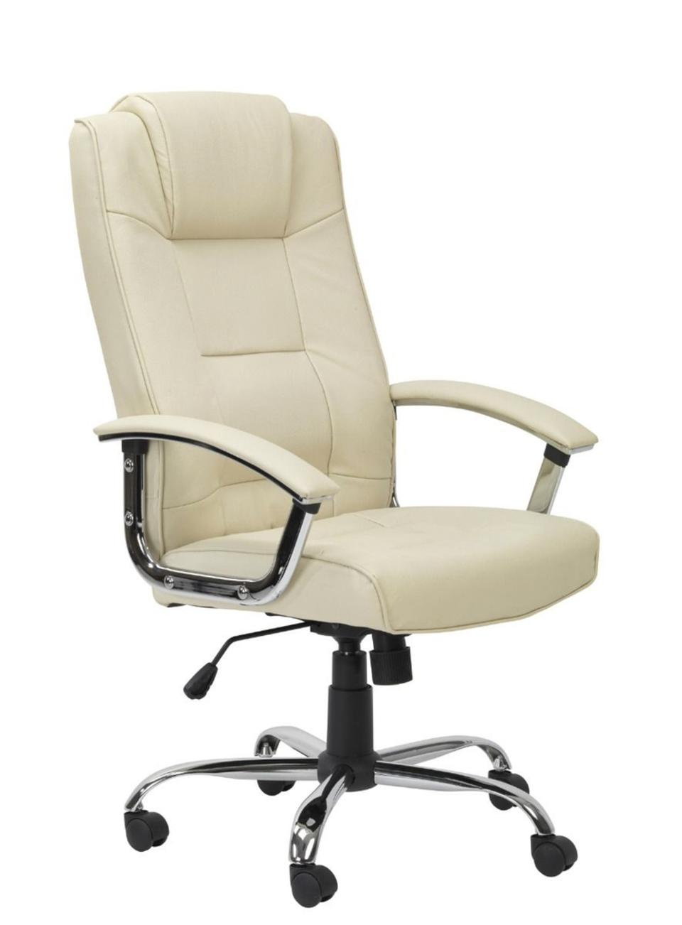 Venus Leather Executive Chair