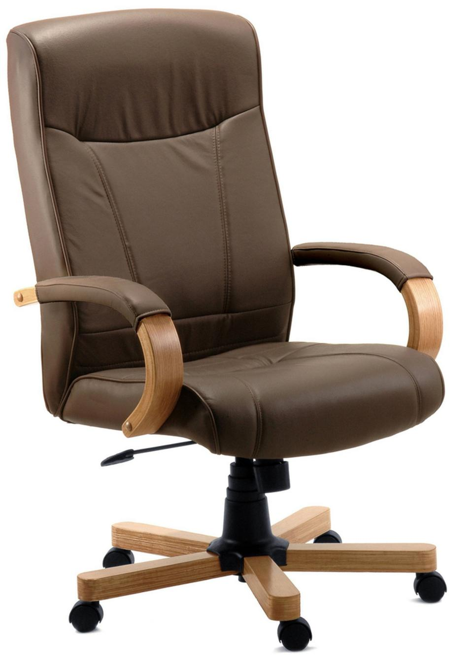 Richmond Leather Executive Chair