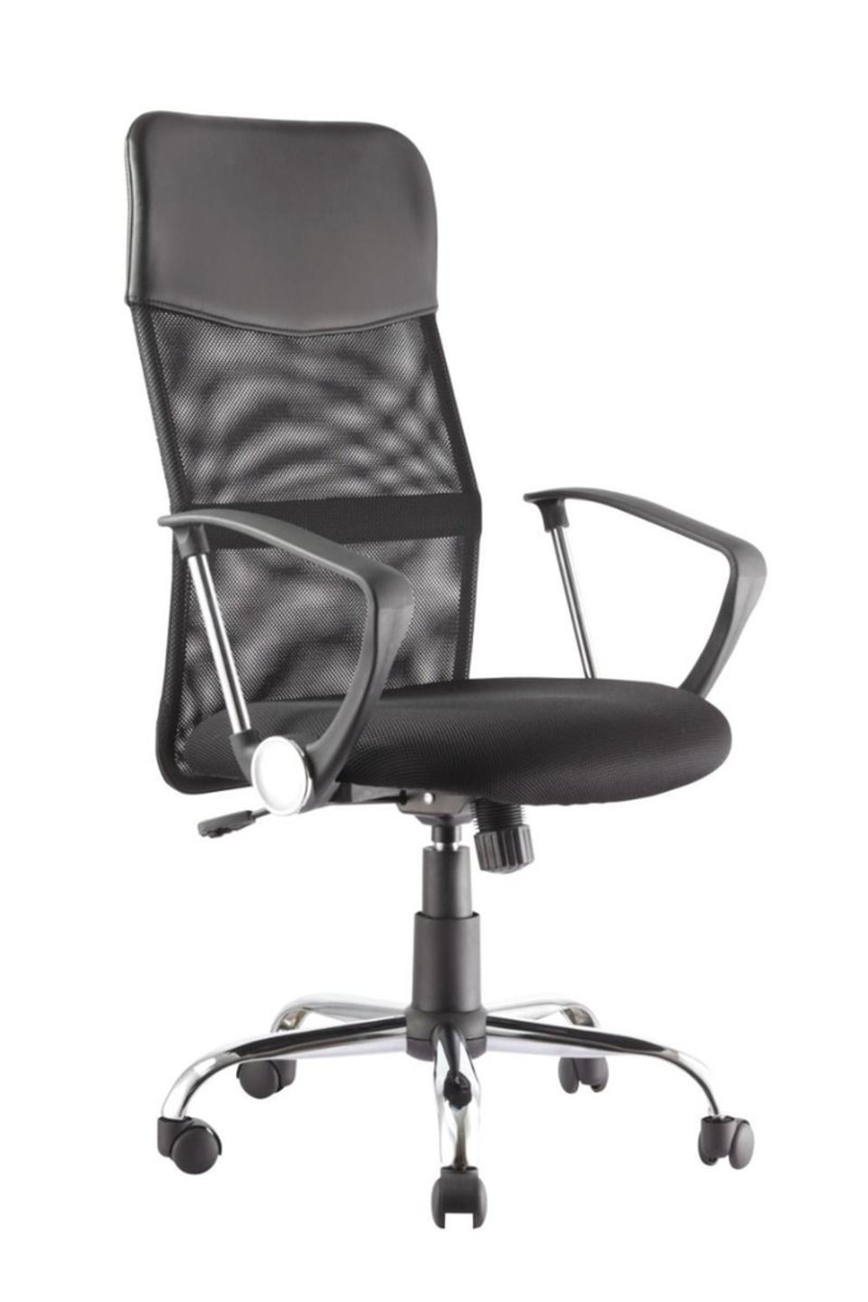 Beta Mesh High Backed Executive Chair