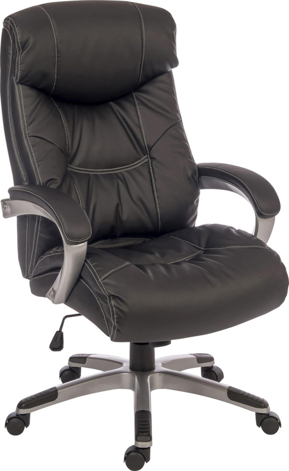Siesta Leather Executive Chair