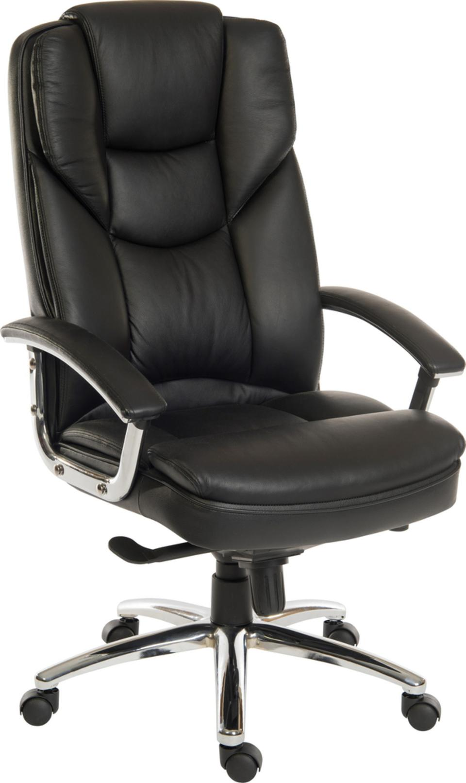 Skyline Leather Executive Chair