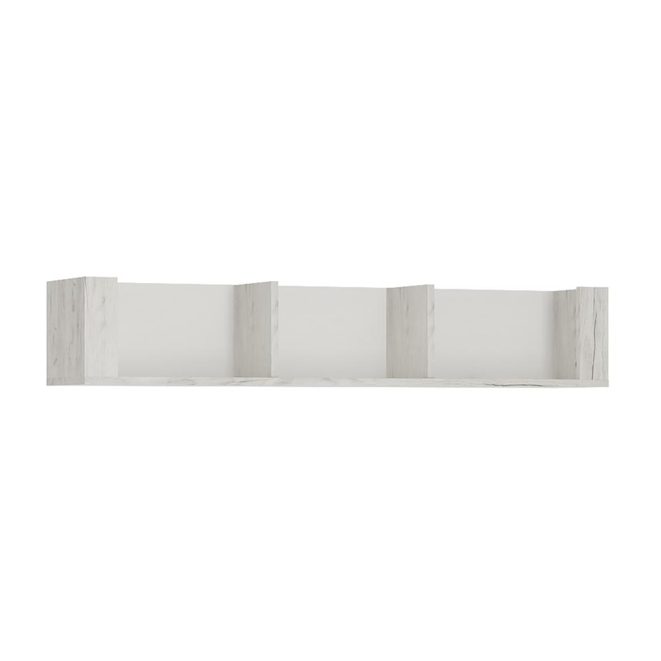 Angel 118.7cm Wall Shelf