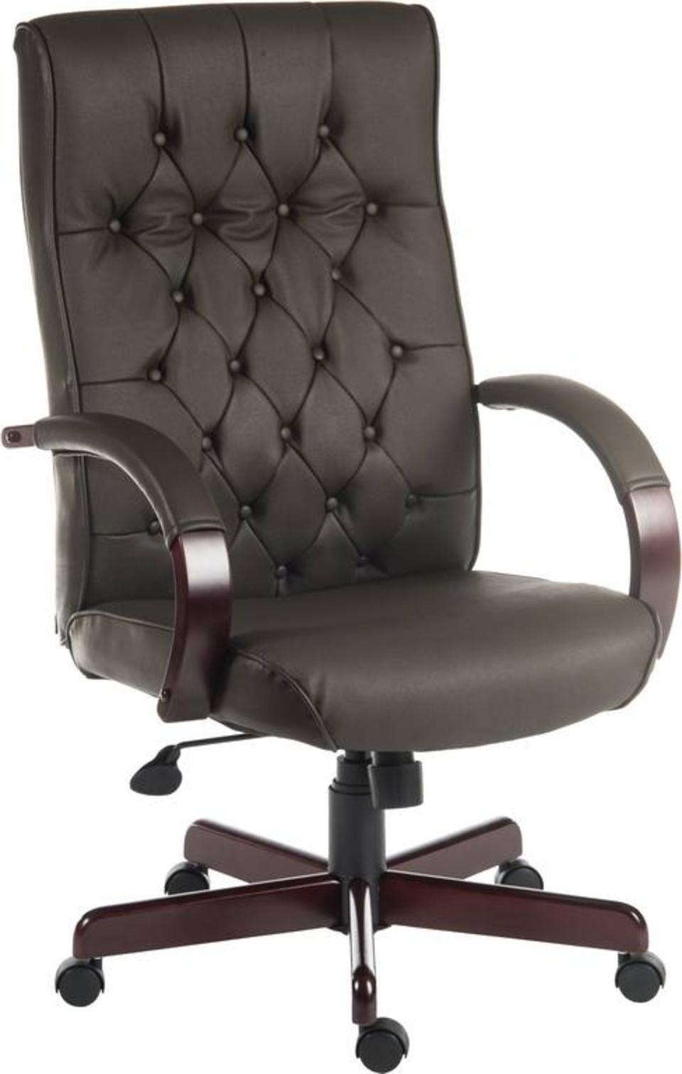 Warwick Traditional Executive Chair