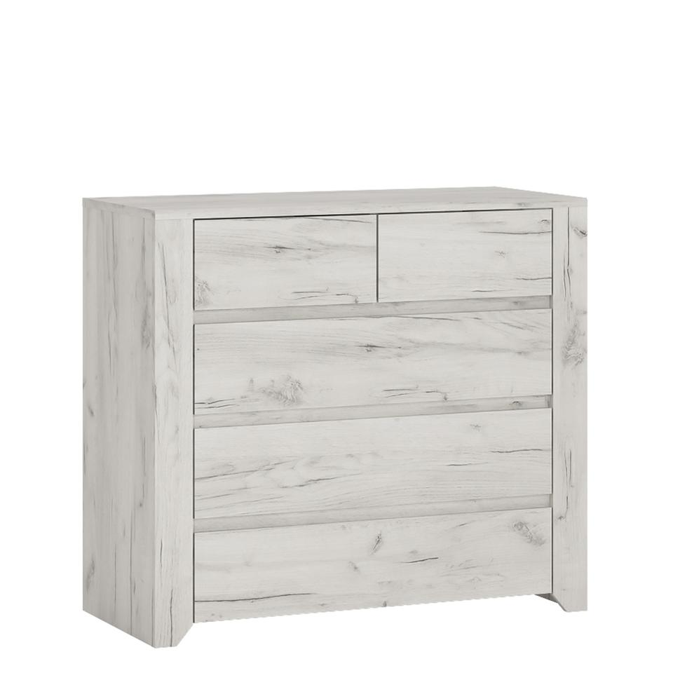 Angel 2+3 Chest of Drawers