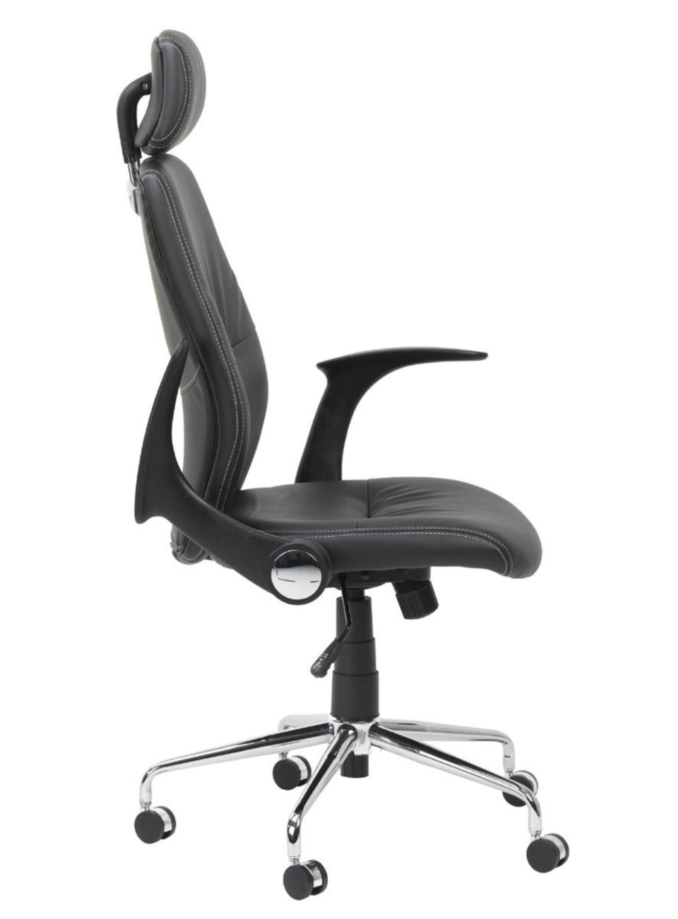 Stylo Faux Leather Executive Chair