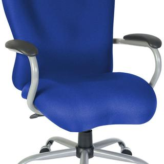 Hercules Heavy Duty Fabric Executive Chair