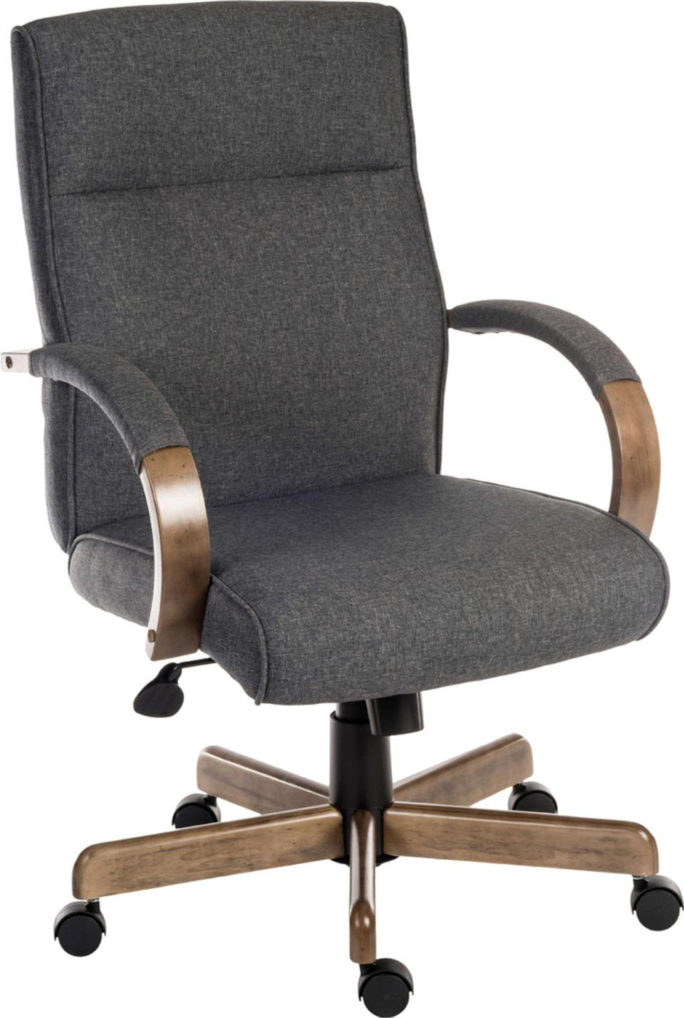 Greyson Fabric Executive Chair