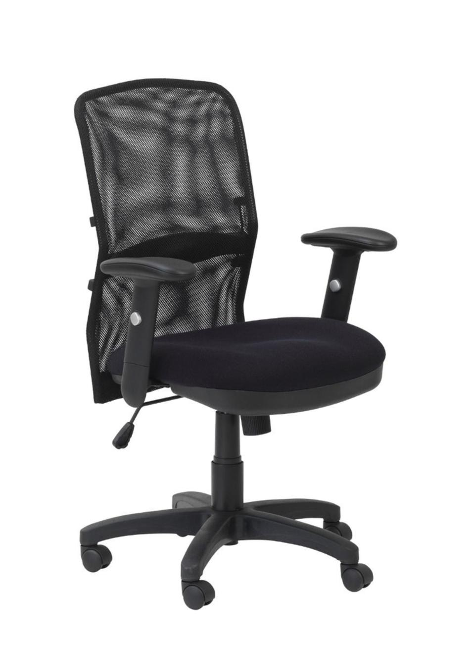 Dakar Mesh Back Operator Chair