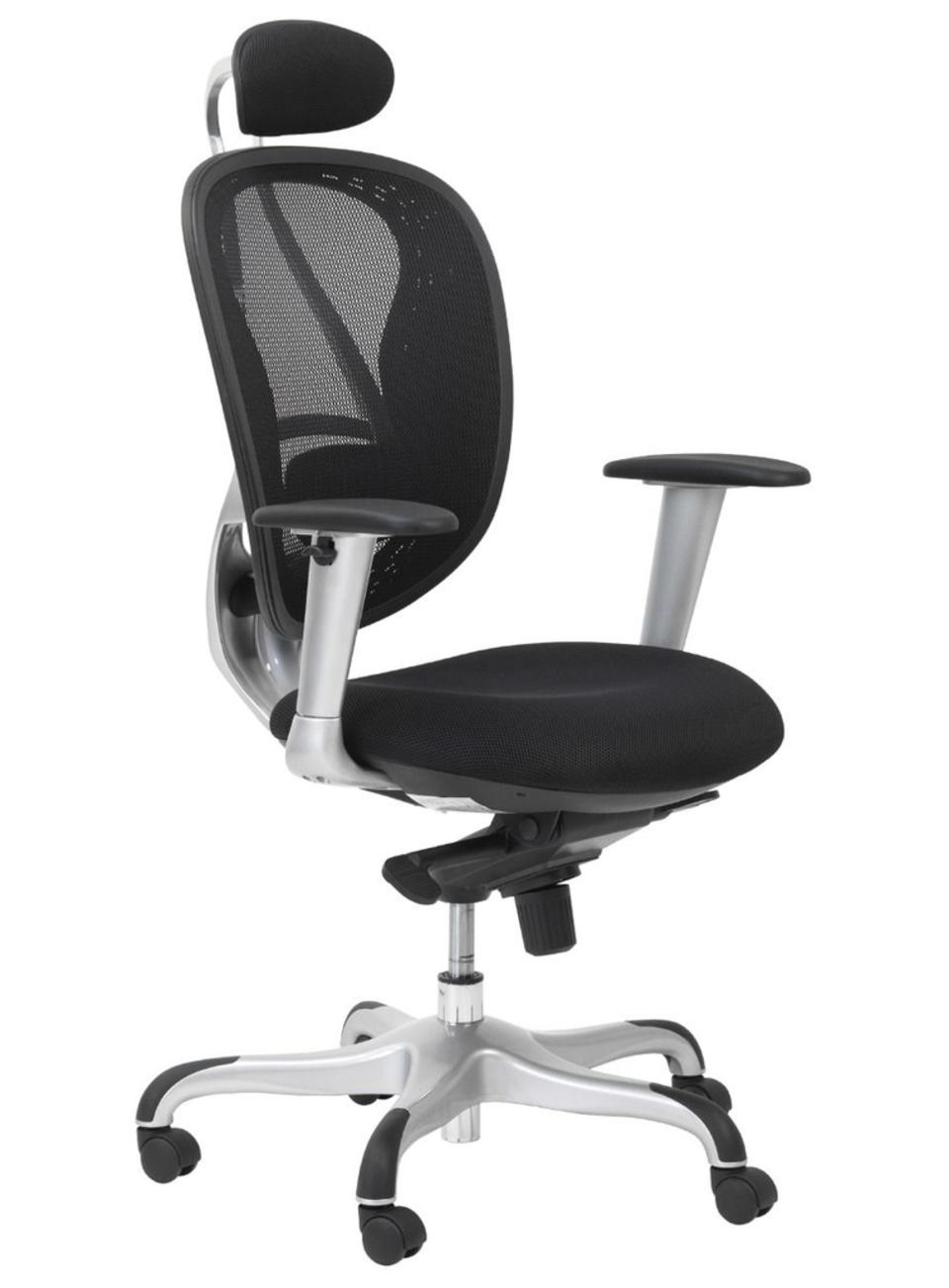 Swiss Designer Mesh Executive Chair