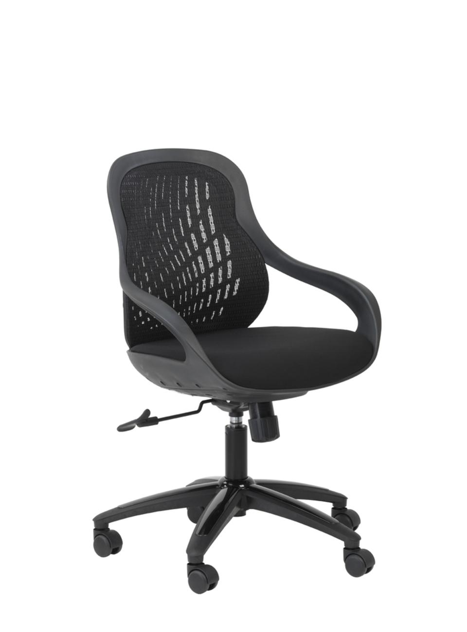 180R Designer Mesh Chair